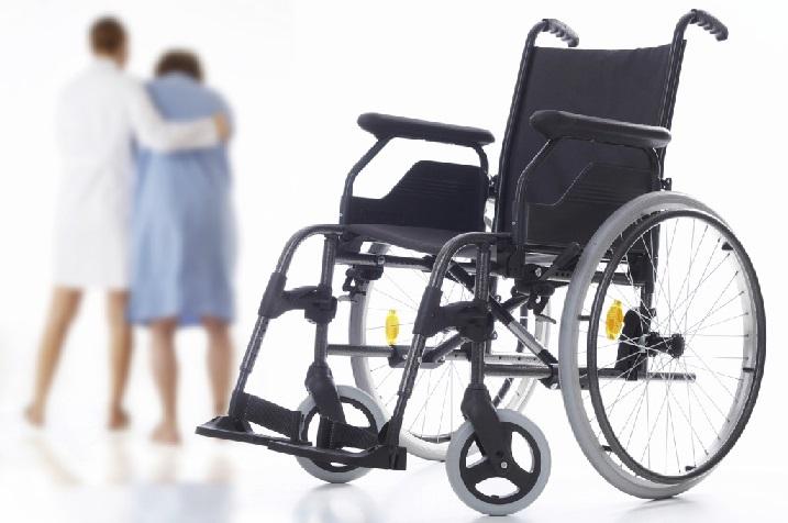 Инвалидность при гипертонии - Без гипертонии